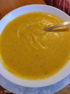 Рецепта за Крем супа в тенджера под налягане