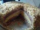 Рецепта за Орехова торта с какао