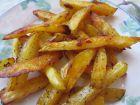 Рецепта за Картофи на фурна с подправки