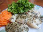Рецепта за Рибно филе Пангасиус с подправки в плик